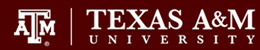 Texas A&M University Logo - aTm